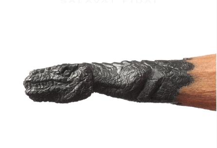 ©salavatfidai.comTyrannosaurus Rex (#30-2015)