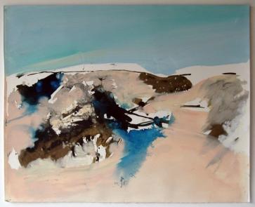 Ana Sério / da vida das dunas #3 /2015 - 16, Galeria São Mamede