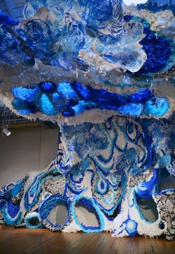 Crystal Wagner - Deluge, 2013