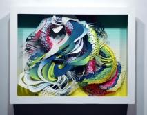 Crystal Wagner - caixa em 3D