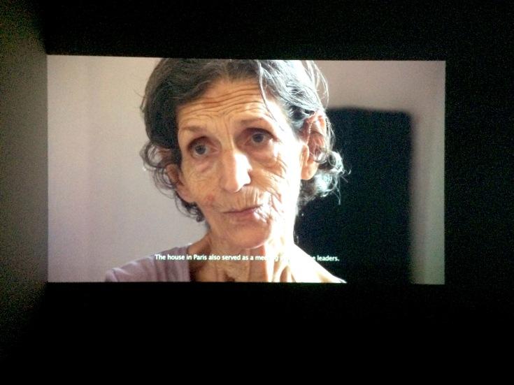 Zineb Sedira // Coleção Berardo 2016 // foto por Aléxia Costa