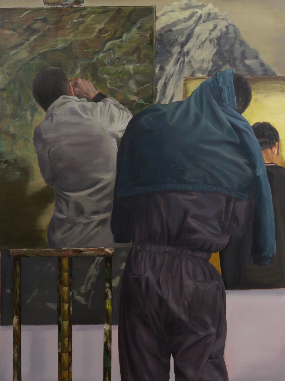 """""""DEJA VU II"""", LEONEL CUNHA (2015).jpg"""