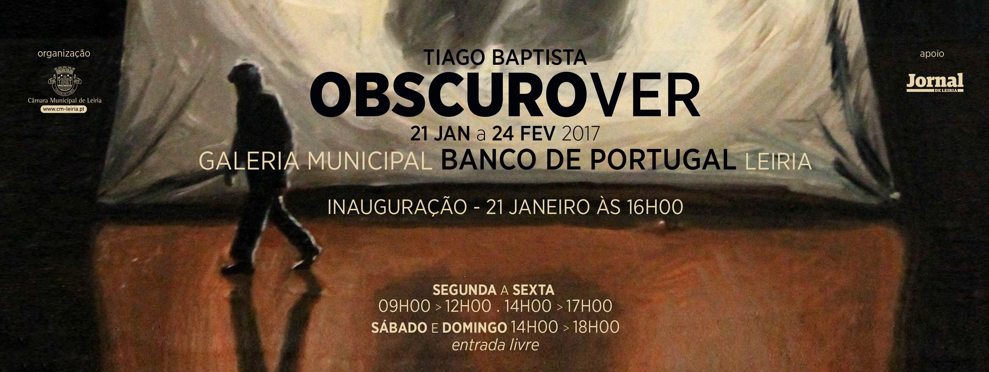 Edificio Banco de Portugal, até 24 fevereiro