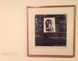 Fernando Lemos / Auto-retrato falado / 1949-1952