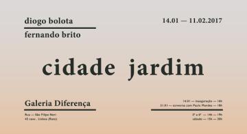 galeria diferença, até 11 fevereiro