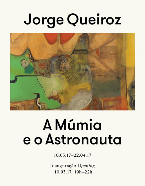 Jorge Queiroz // 3+1 // até 22 abril
