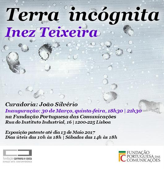 Inez Teixeira / FPC // até 13 maio