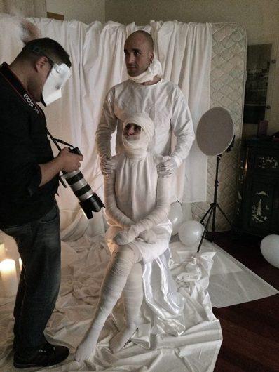 Nuno Horta | White Wedding | www.nunohorta.com:animalia.html 2
