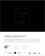 Alexandre Baptista | Galeria Sete | até 2 de dezembro