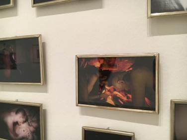 Antoine D'Agata | Autoportraits, 1986-2017, 2018