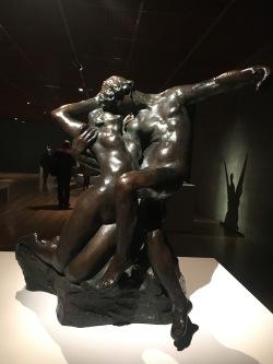 Auguste Rodin | A Eterna Primavera | Paris c. 1884 | Bronze