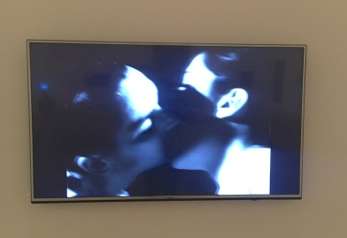 Marina Abramovic & Ulay | Breathing out / breathing in, 1978