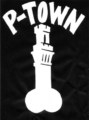 P-TOWN#2 (BOAVISTA), 2011   Impressão digital, 60 páginas, preto e branco   Edição de 200 exemplares.