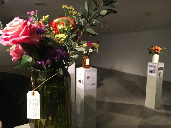 Sara e André | Sem título (flores) 2014-2019